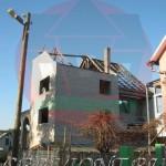восстановить дом