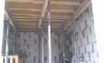 опалубка под перекрытие