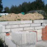 Строительство дома по проекту КЛЕМЕНС