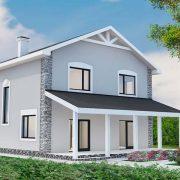 Мирамар проект дома